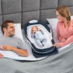 Детская кроватка Graco Snuggle