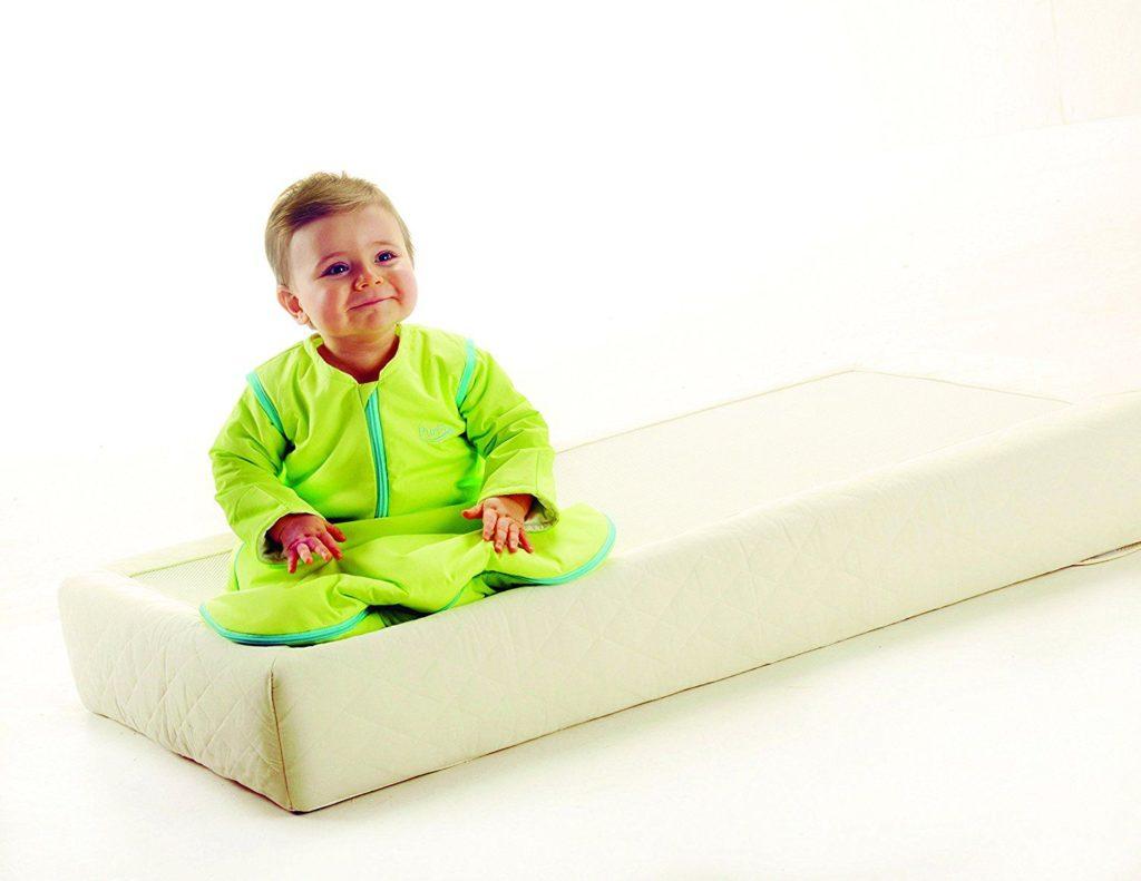 Фото ортопедического матраса для ребенка