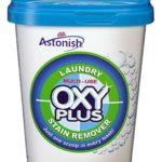 Пятновыводитель Astonish OXY PLUS