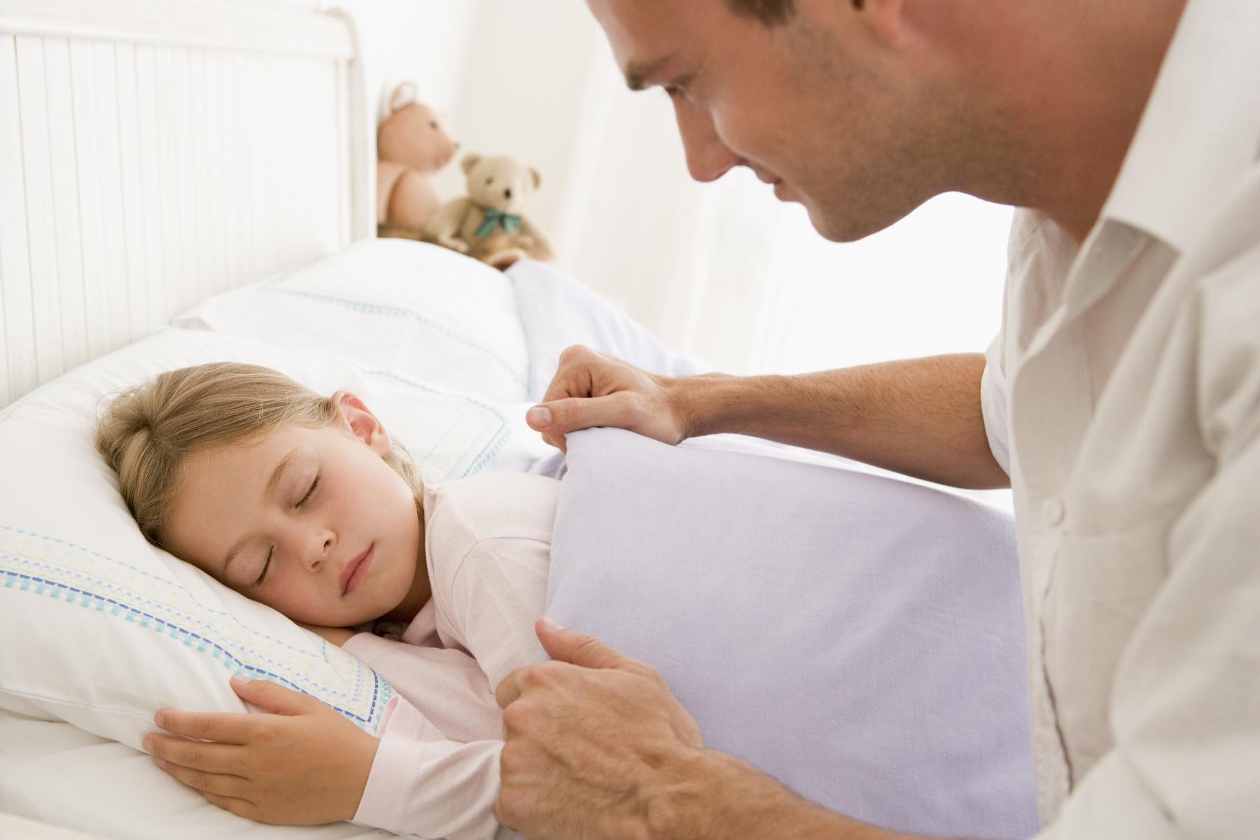 фото крепкого сна ребенка