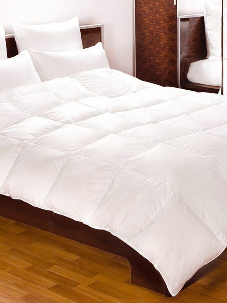 фото матрас под одеялом