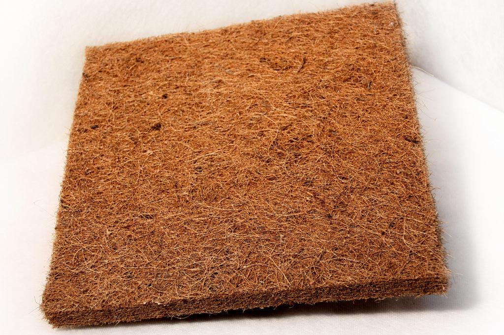 матрас из кокосового волокна