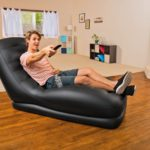 удобная надувная мебель