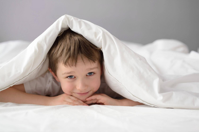 Как выбрать матрас для ребенка от 3 лет