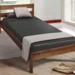 Односпальная Кровать с матрасом Модерн