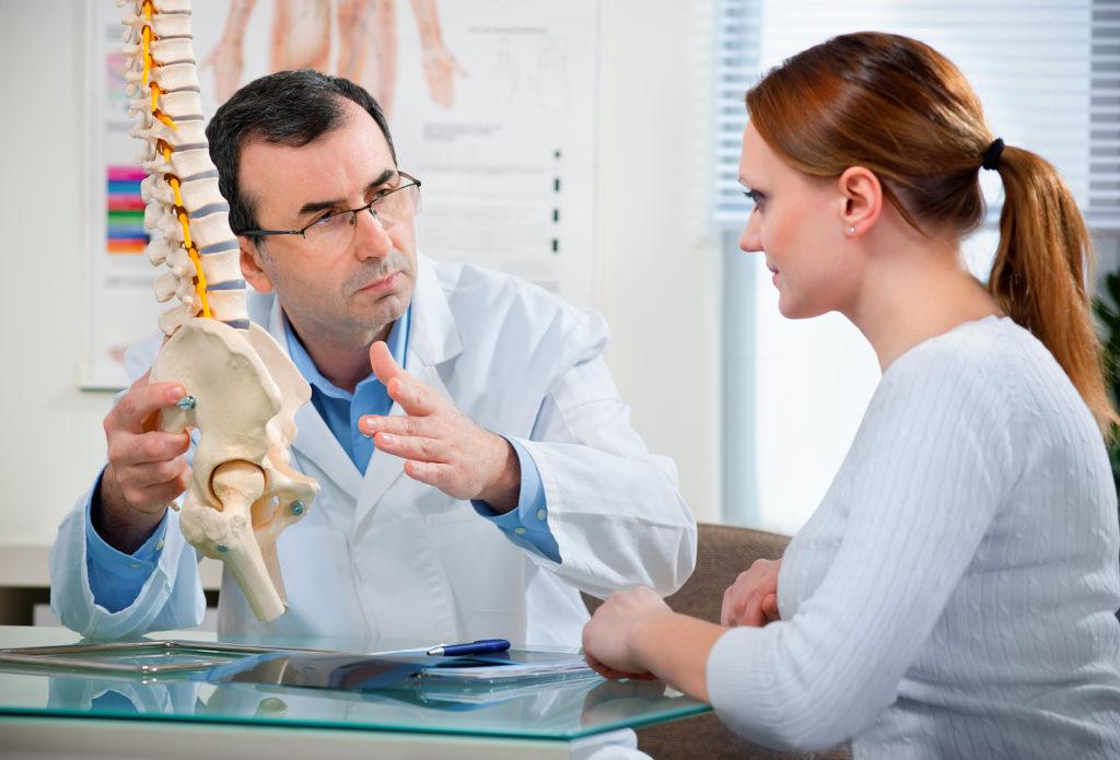 фото ортопед