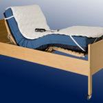 Противопролежневая Кровать