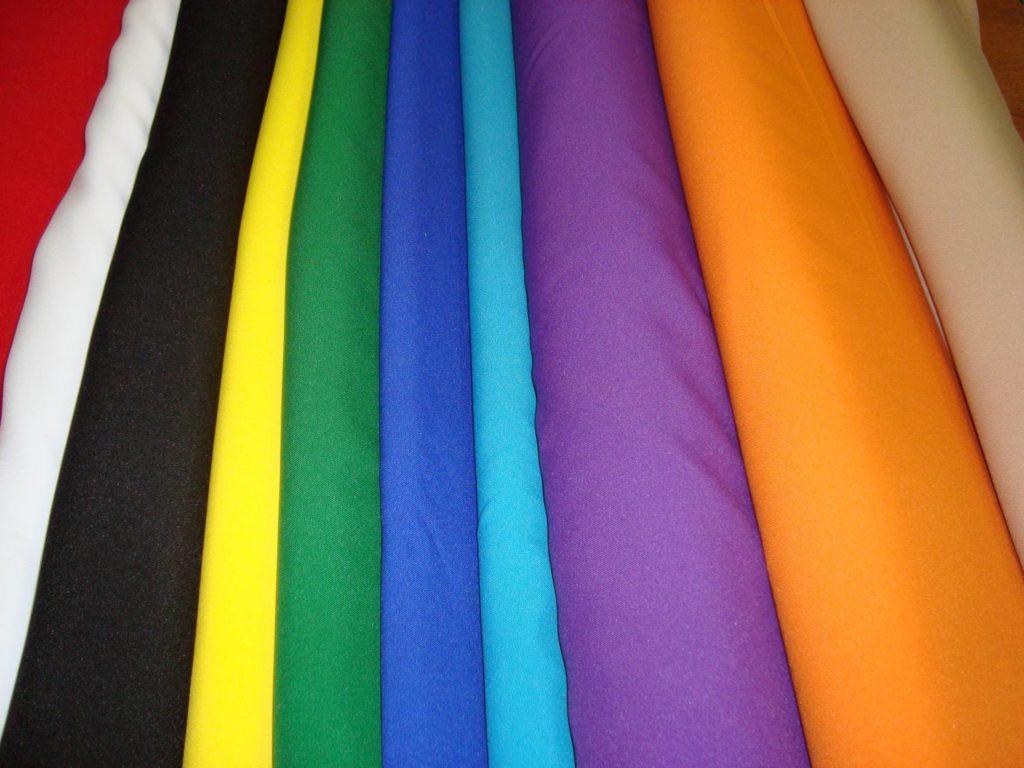 Ширина ткани