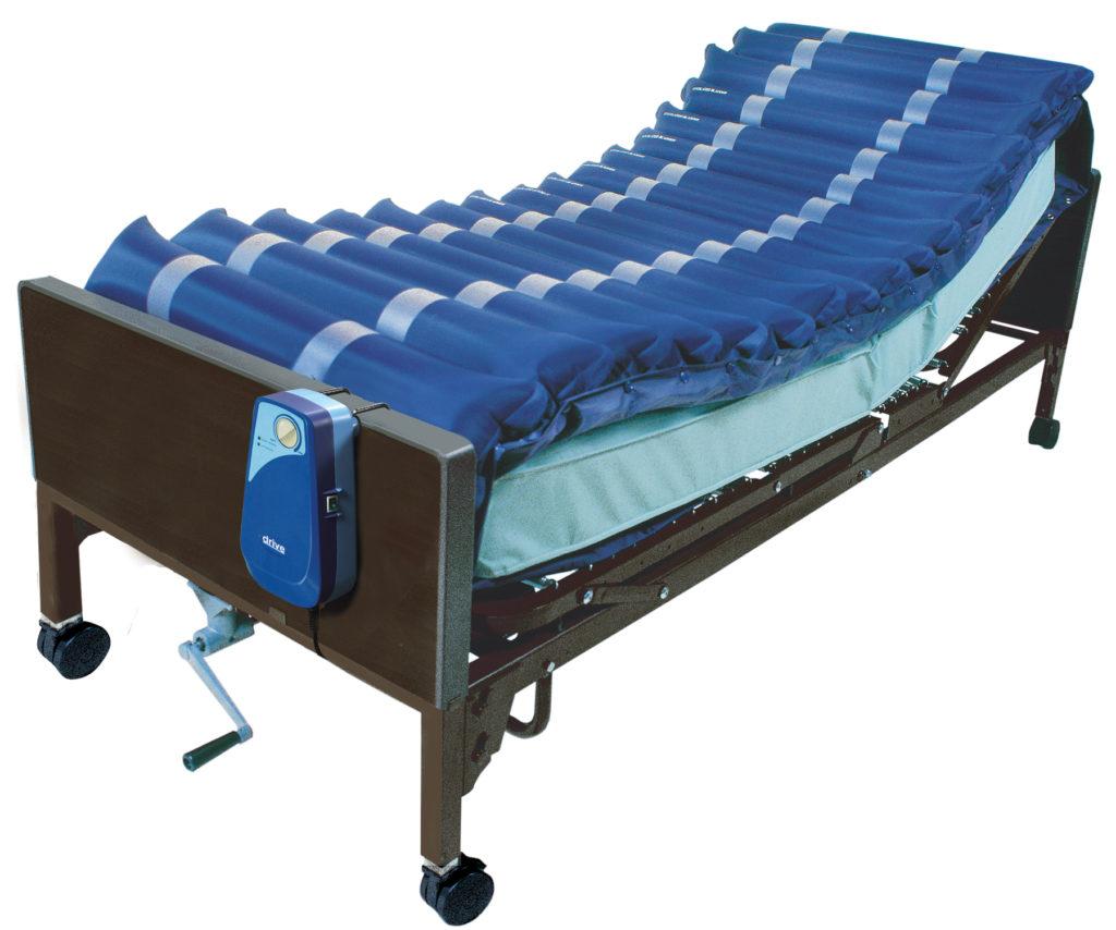 фото Противопролежневая Кровать