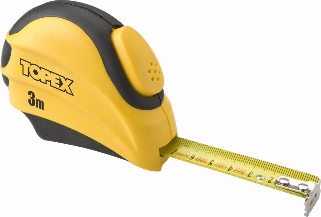 Фото рулетки измерительной