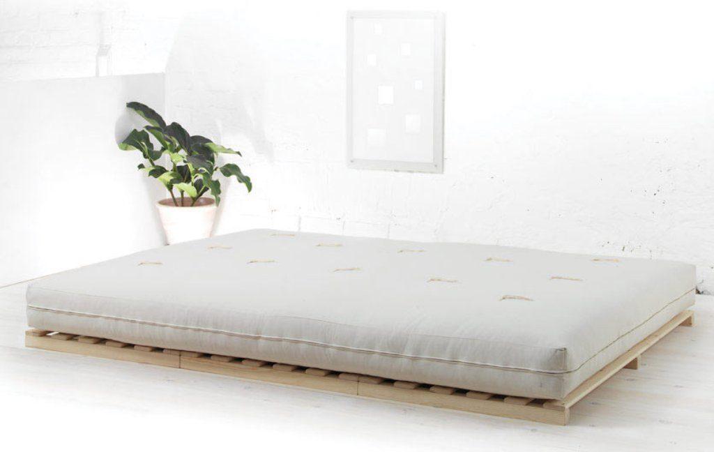 Кровать Футон с матрасом