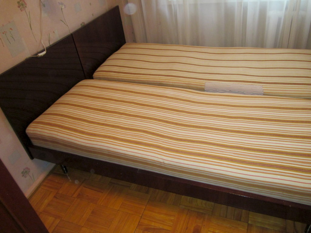 Кровать Советская односпалка