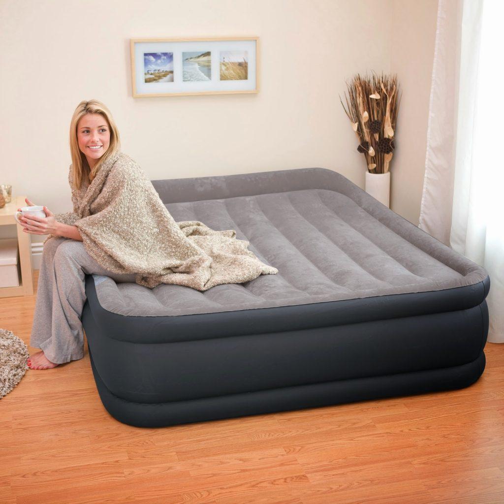 Кровать-матрас фото
