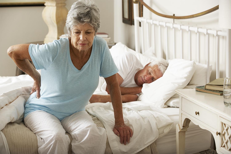 Матрасы для пожилых людей
