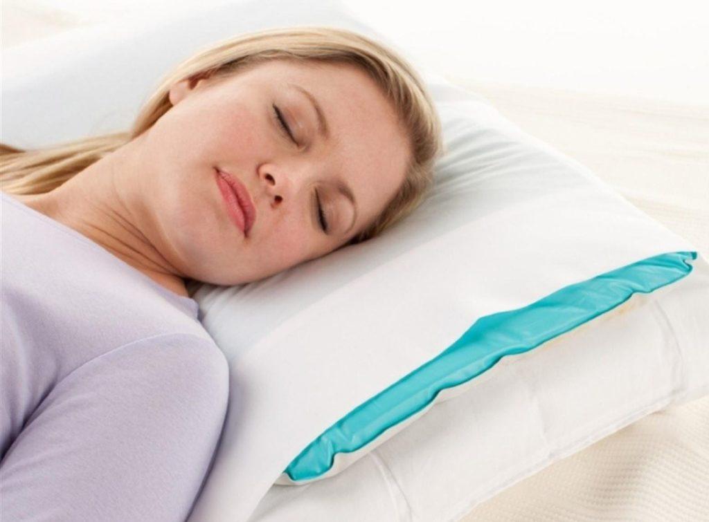 Охлаждающая подушка