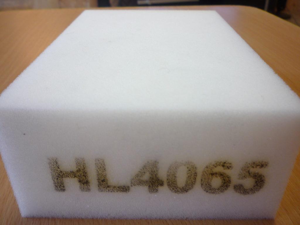 Поролон hl 4065