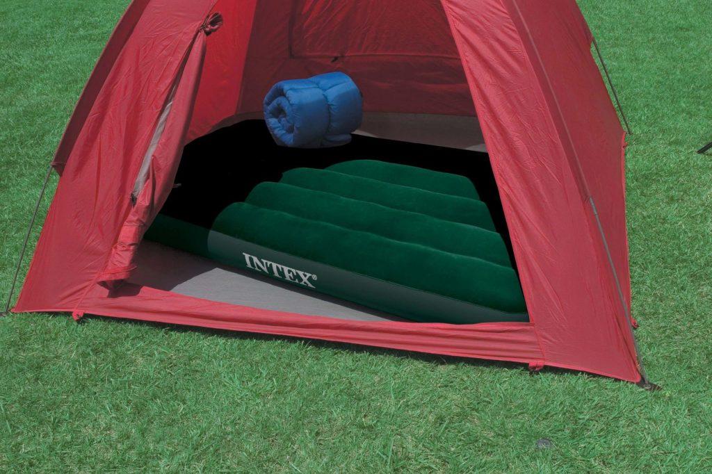 матрас в палатку фото
