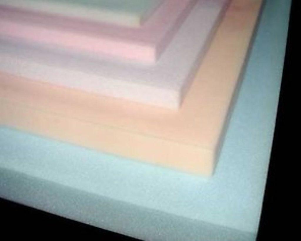 плотность поролона фото