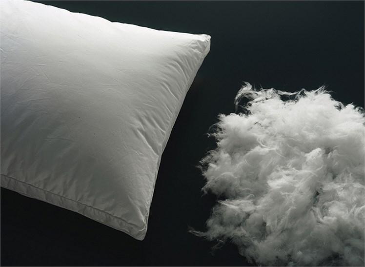 Фото пуховых подушек