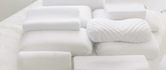 Латексные матрасы и подушки из Таиланда