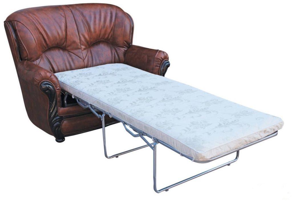 Механизм французская раскладушка- кресло