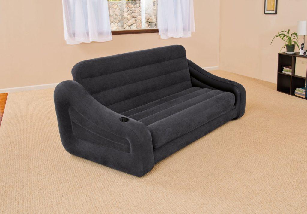 Надувная мебель фото