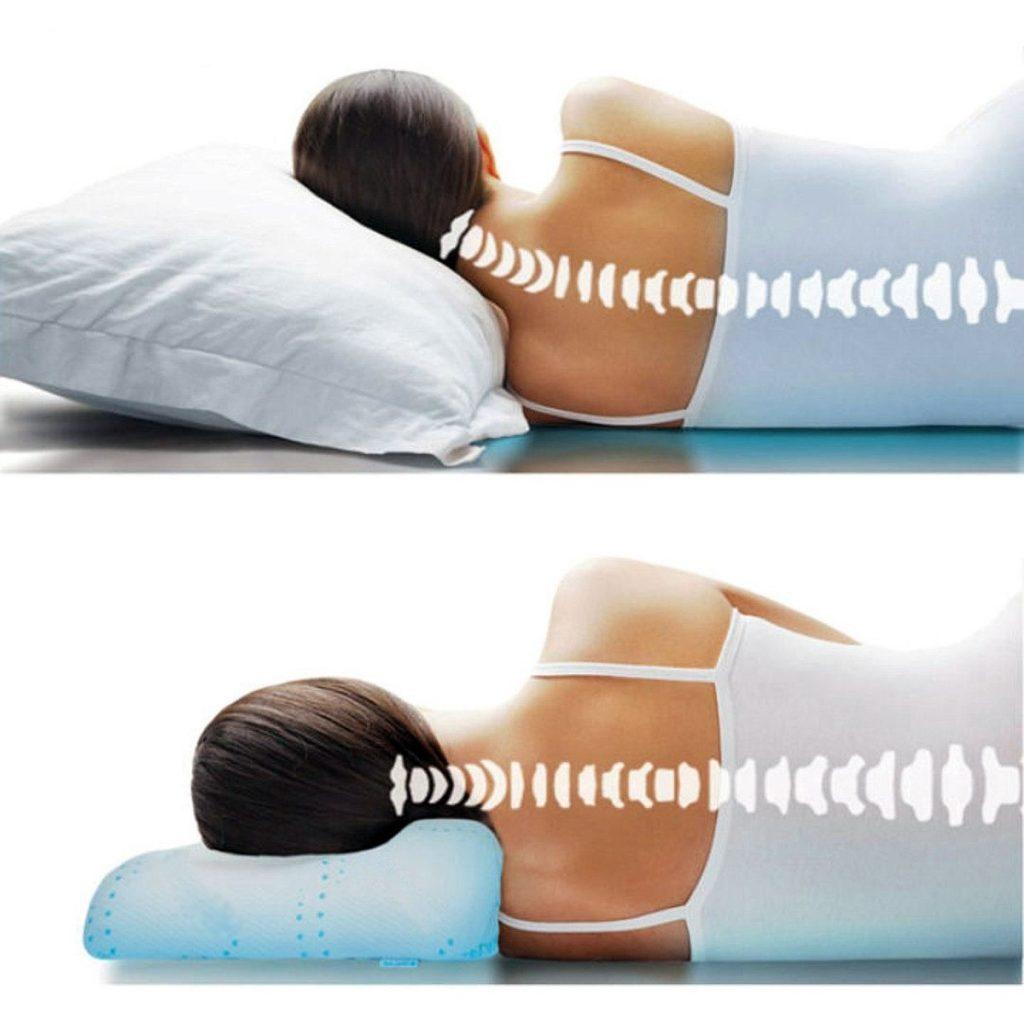Ортопедические подушки картинки