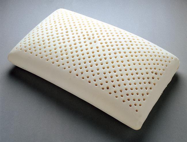 Подушка из тайланда латекс