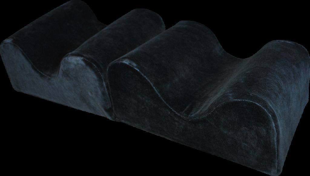 Подушка валик под ноги