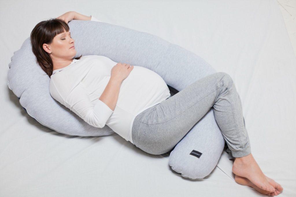 Пропитка подушки для беременных