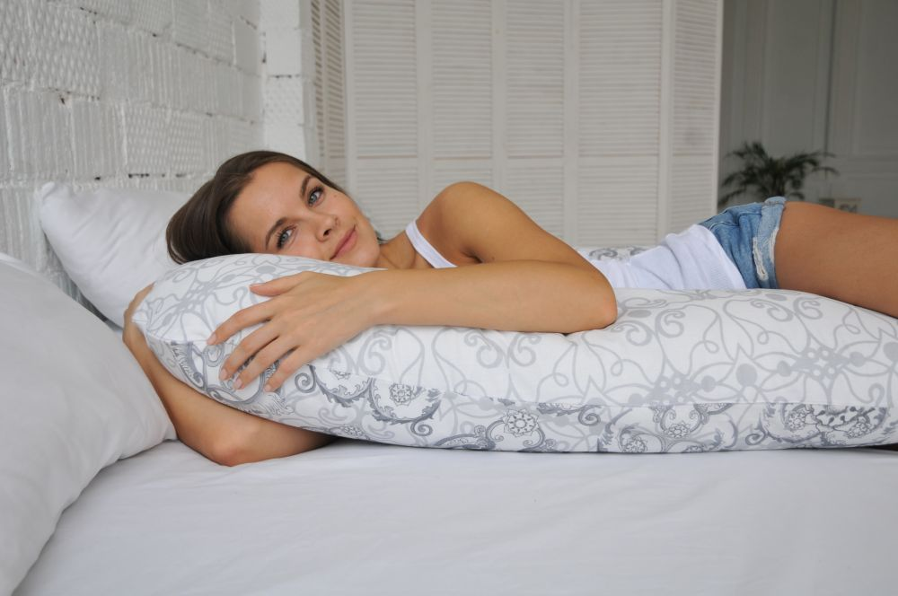 Релакс-сон подушки для беременных