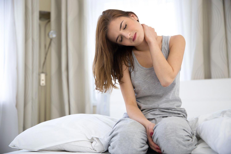 матрасы при остеохондрозе