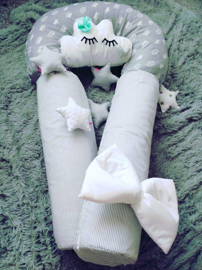 подушка-игрушка фото