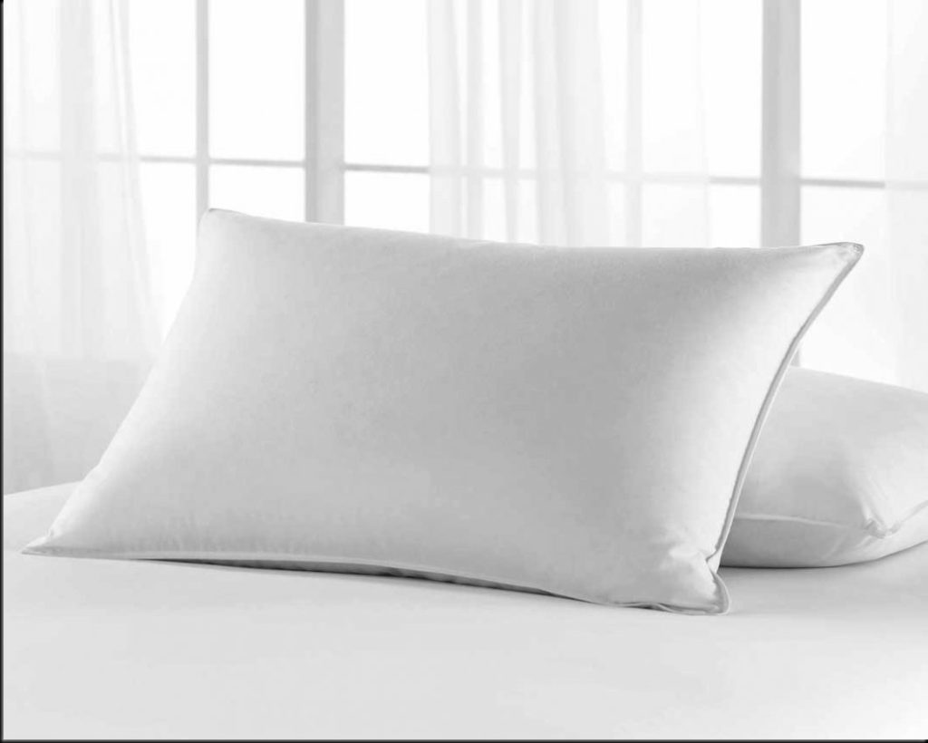 размер подушек