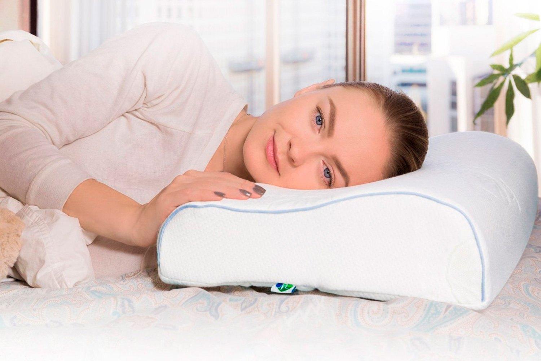 выбора безупречной подушки для здорового сна