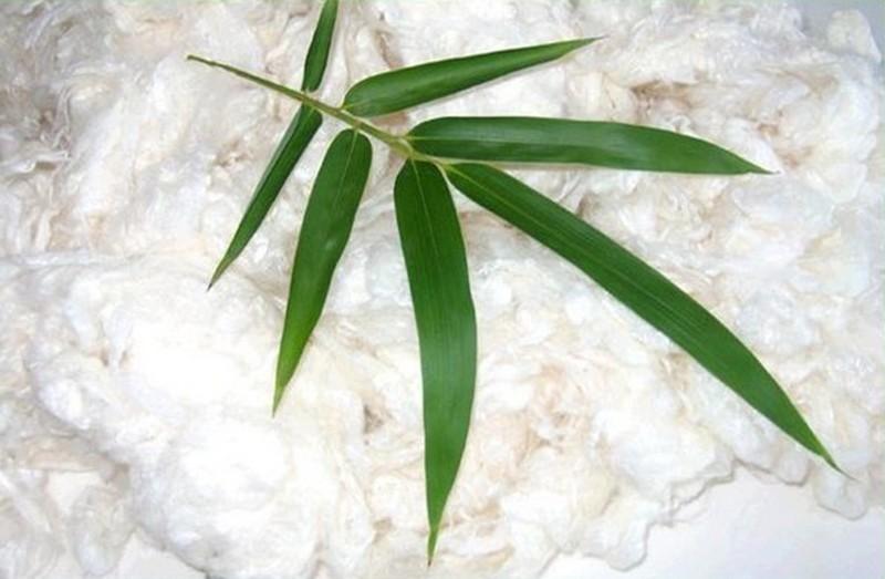 Бамбуковые волокна фото