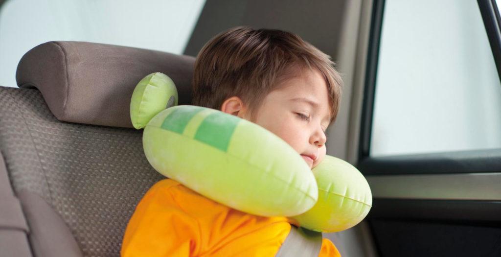 Детские надувные подушки