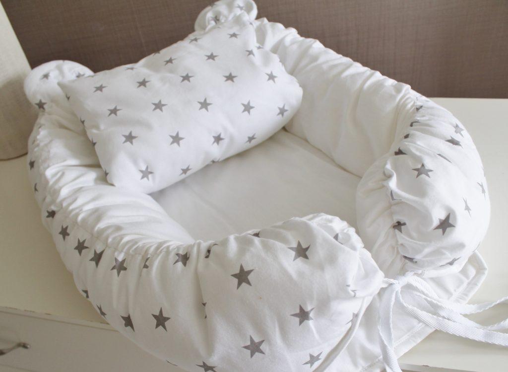 Кокон гнездышко фото