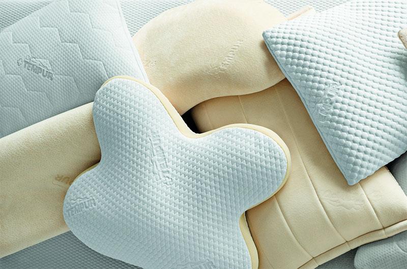 Ортопедическая подушка Tempur