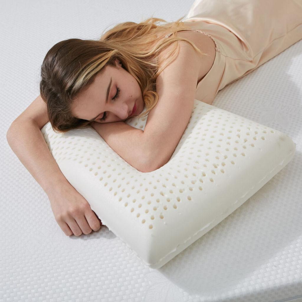Ортопедическая подушка латекс