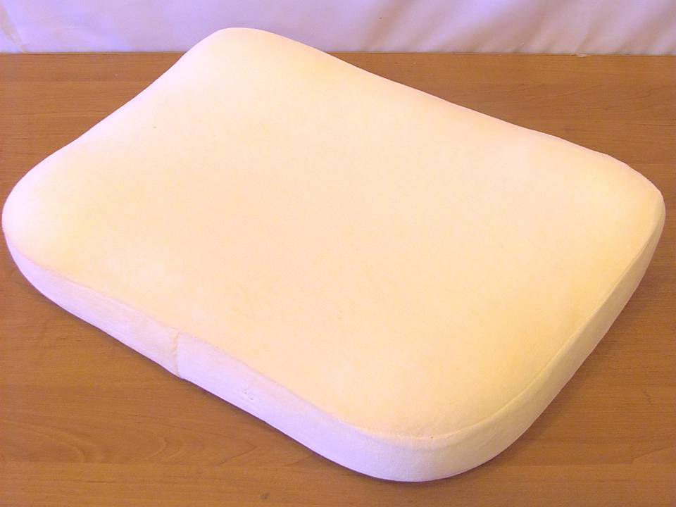 Ортопедическая подушка от храпа фото