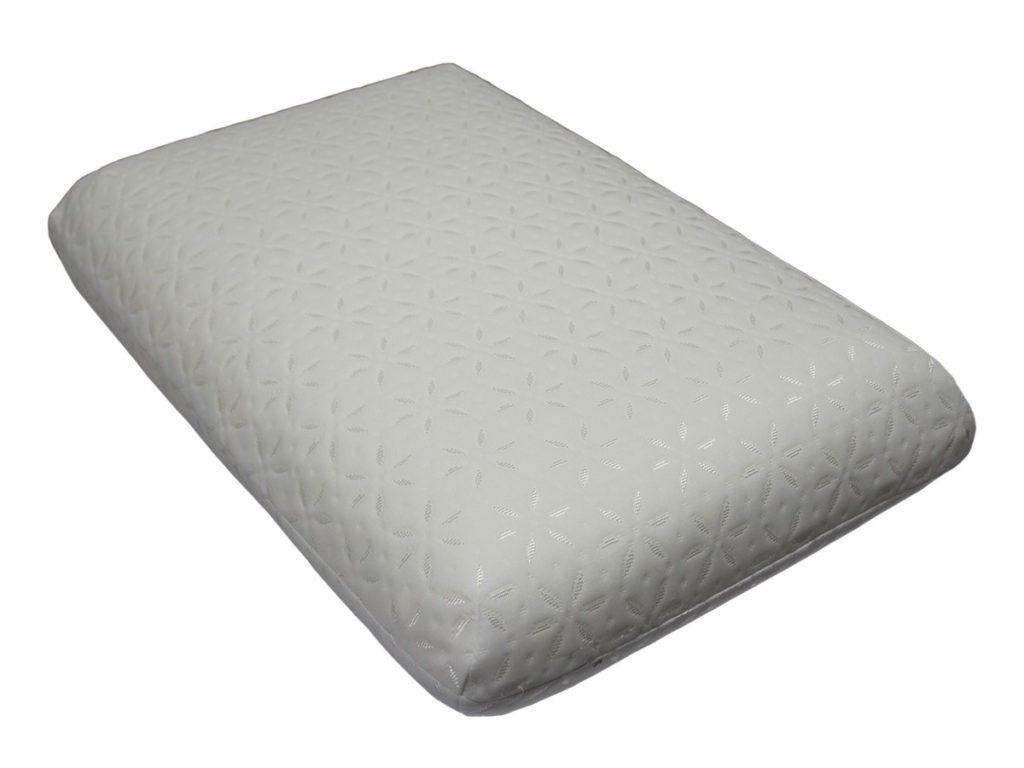 Ортопедическая подушка преимущества