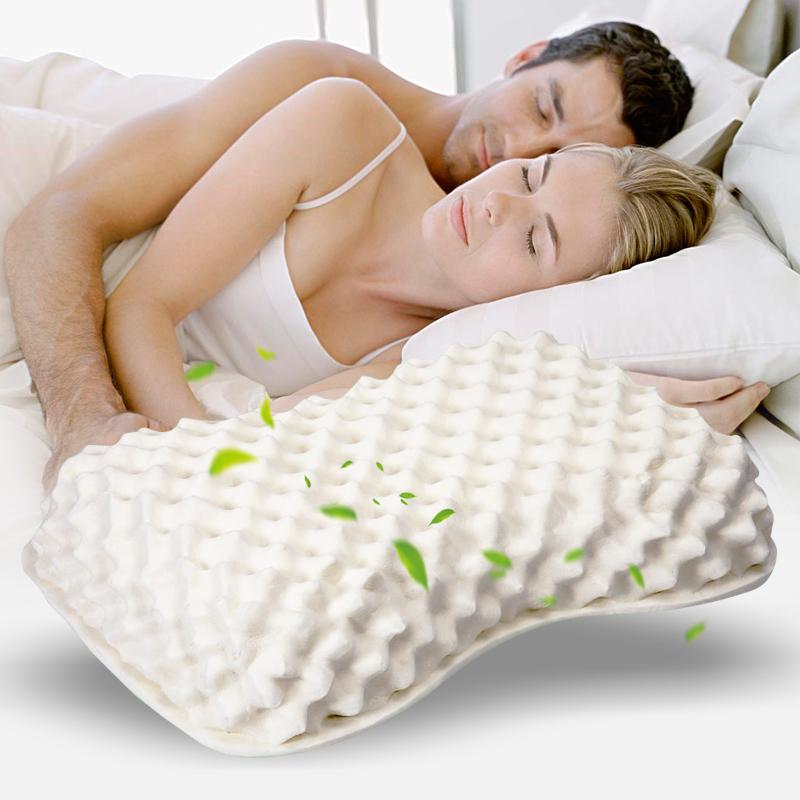 Подушка для сна латексная Таиланд