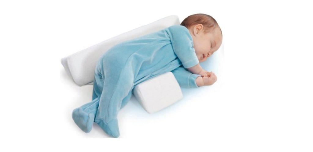 Подушка-фиксатор для новорожденных