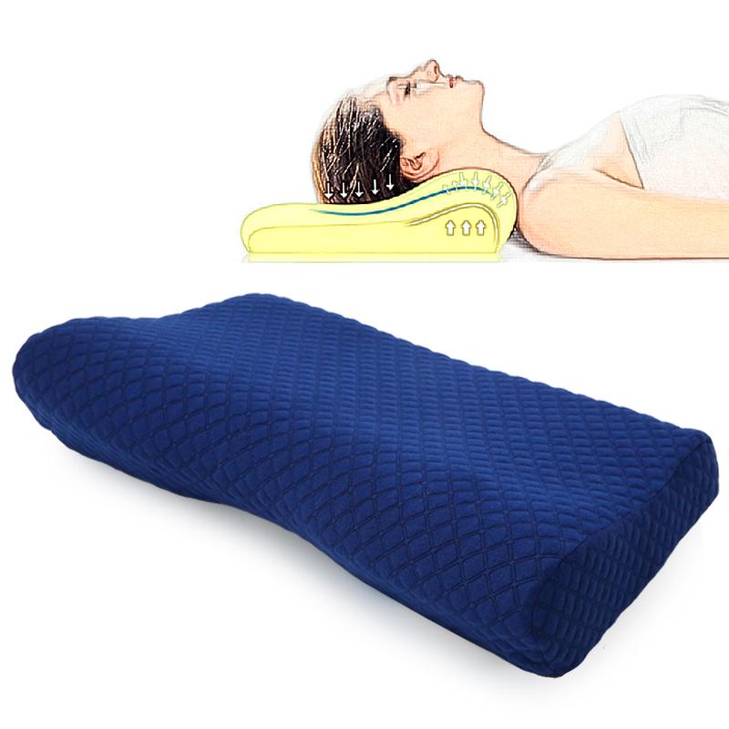 Подушка от храпа фотография