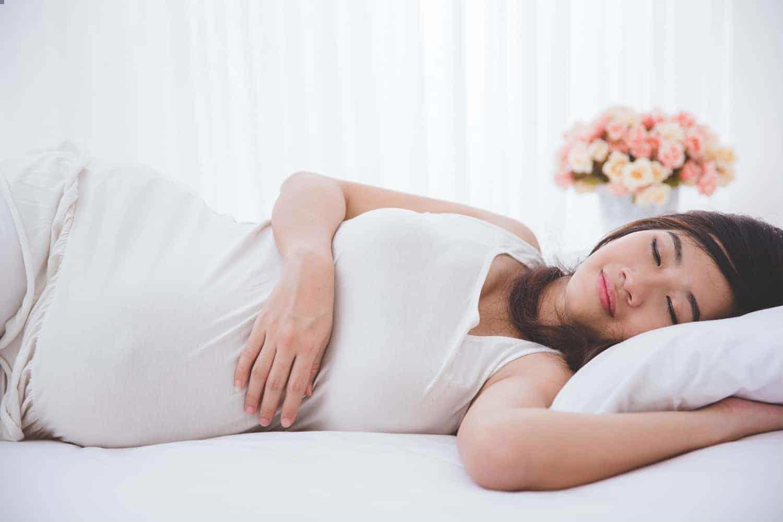 матрас для беременных