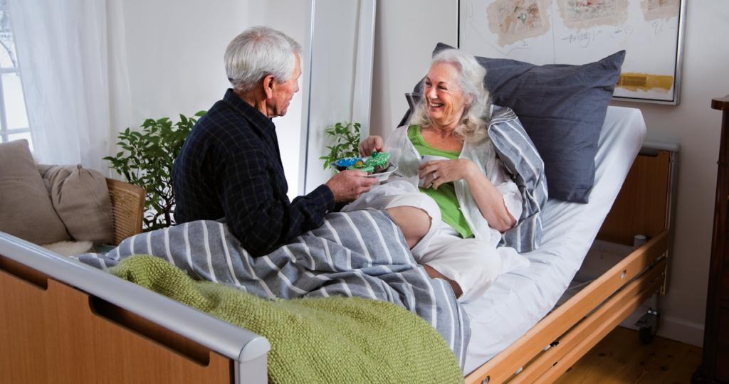 матрас для лежачего больного