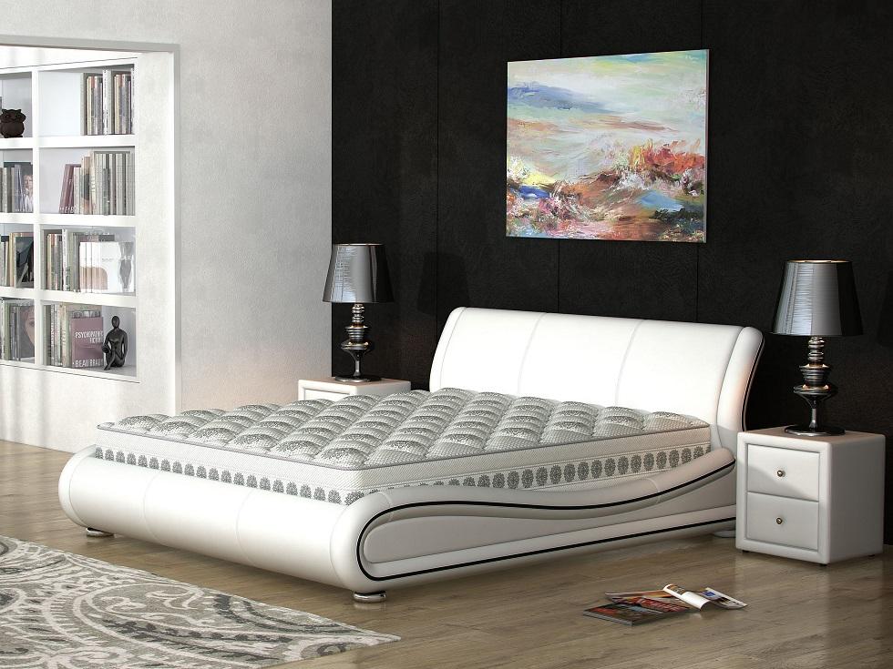 матрас и кровать фото