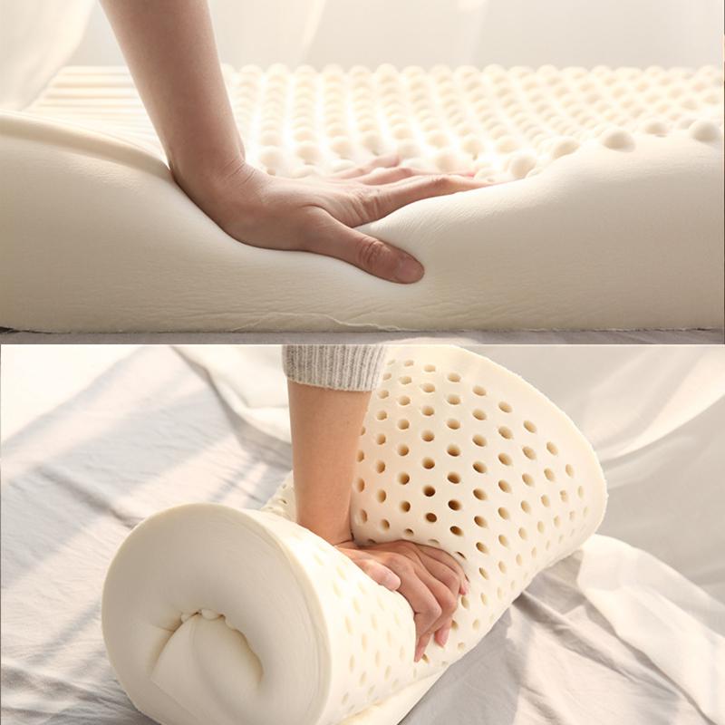 подушка из латекса фото