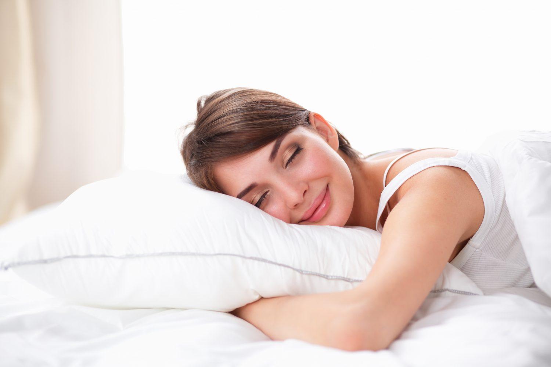 подушке для сна на животе
